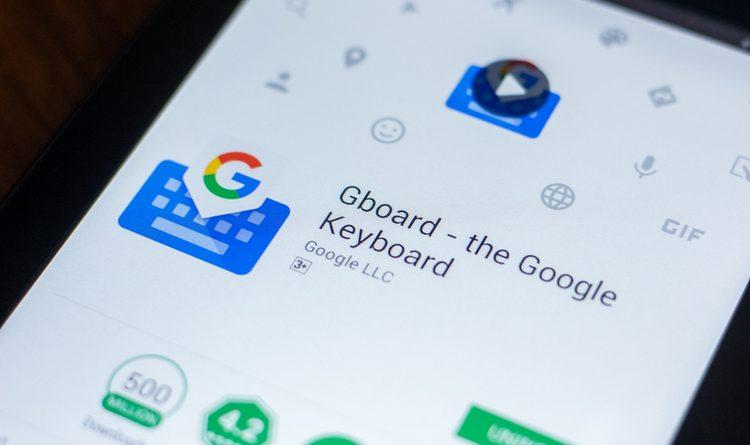 Gboard   Google Keyboard - Best Android Keyboard - Tech Urdu