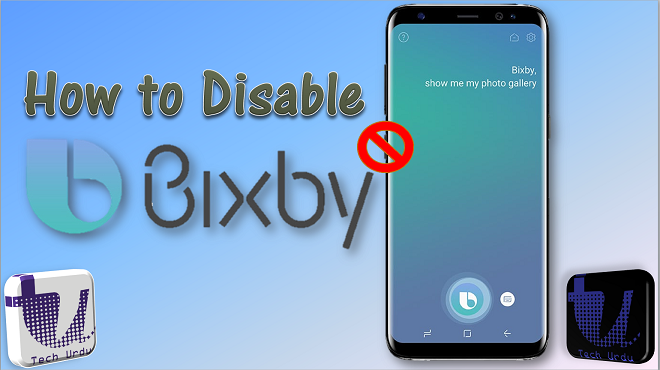how to disable bixby dedicated key