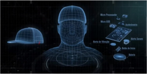The SmartCap by Ford saves truck drivers life