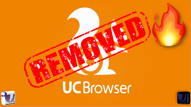 UC Browser Has Disappeared From The Google Play Store Thumb