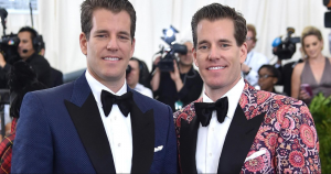 Winklevoss Twins are the World's First Bitcoin Billionaires | Cryptocurrency: Know Everything