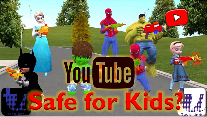 YouTube is Exposing Kids to Violent and Inappropriate Content-thumb - Copy