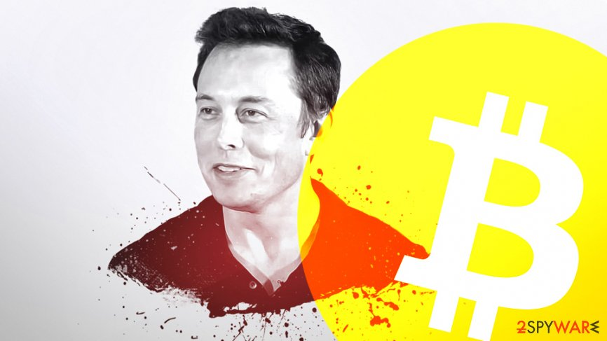 Hackers Use Elon Musk's Name to Steal Bitcoin From Users on Twitter