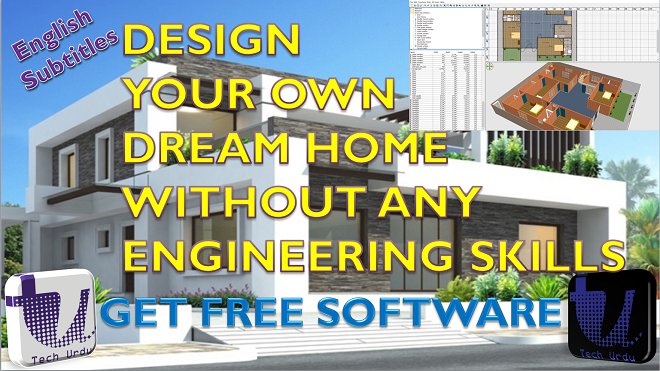 Sweet Home 3D - Design You Home without architecture or engineering skills
