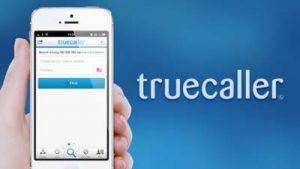 Truecaller-mobile-applicatio-logo