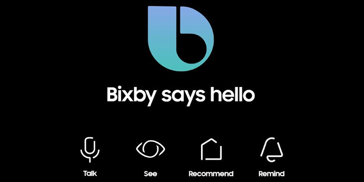 Samsung Opens up Bixby Voice Assistant to Developers