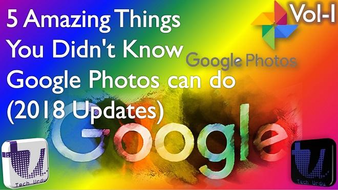 Google Photos Tips and Tricks tech urdu - Copy