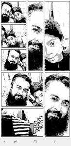 Storyboard - techurdu Transform videos into comics