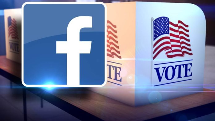 Facebook Blocks More Accounts For Meddling in US Midterm Elections