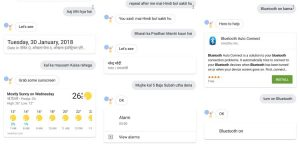 Google Assistant Hindi Feature - Tech Urdu