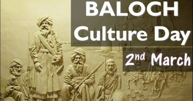 Baloch Culture Day Balochistan video tech urdu Thumbnail