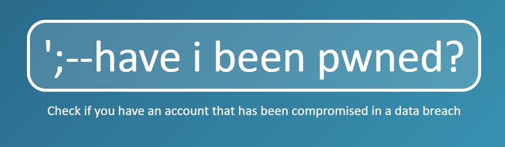 Check whether your email account has been hacked or not - have I been Pwned Tech Urdu Have I been Pwned