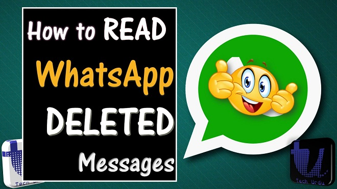 how to see who read message on whatsapp
