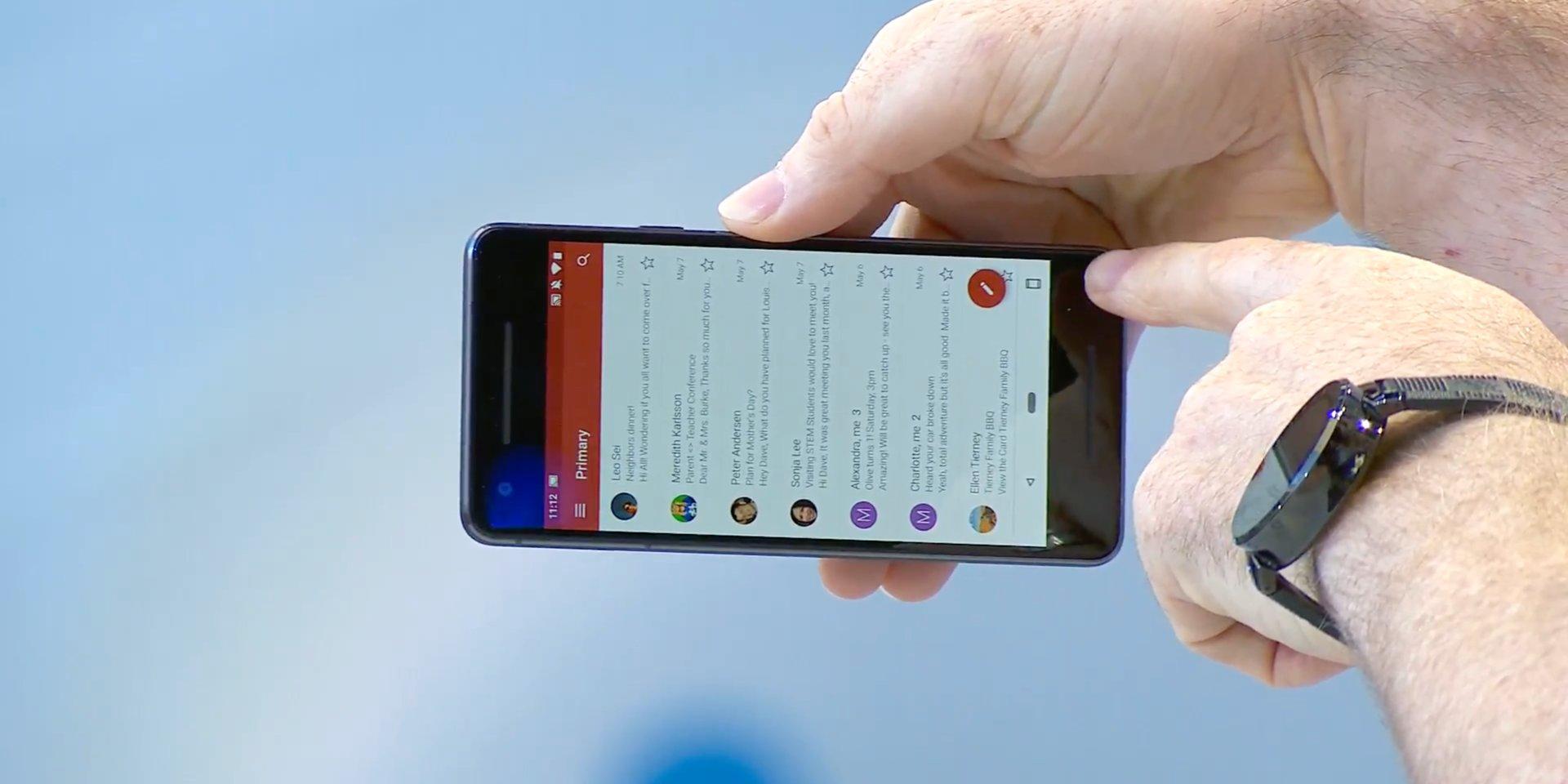 Android P - Rotate Screen - Tech Urdu
