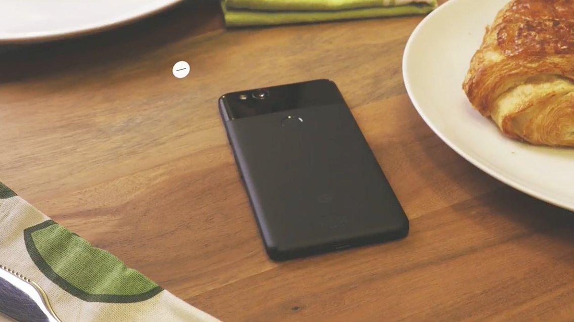 Android P 'shush' mode - tech urdu