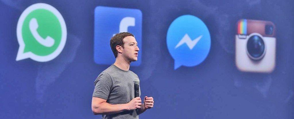 Facebook Ban Apps Zucker - Tech Urdu