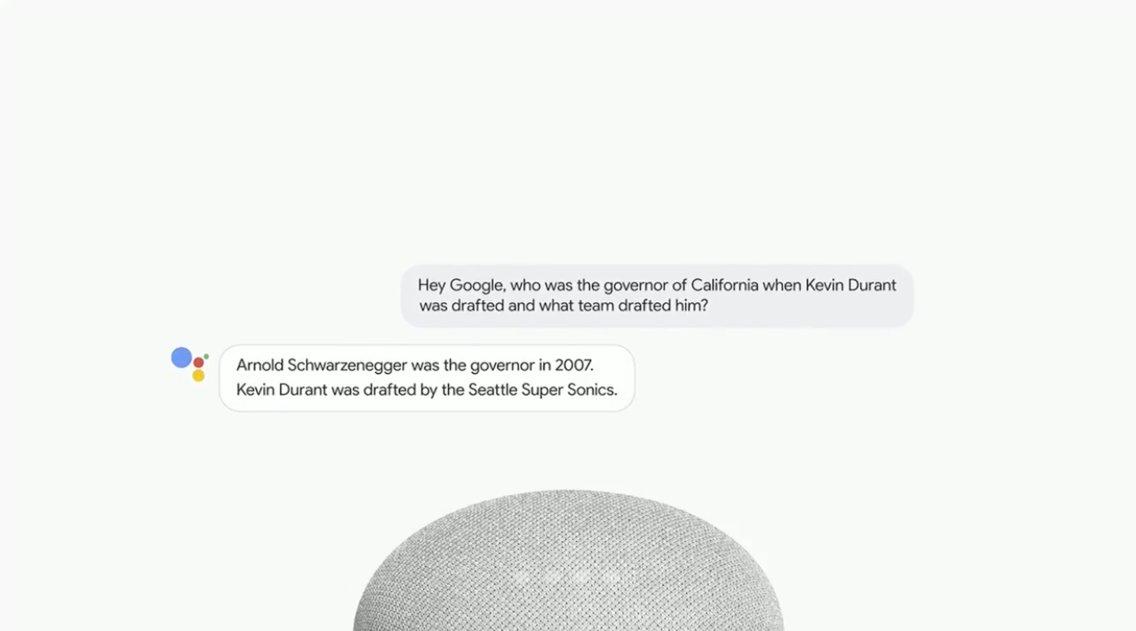 Google Assistant GOogle IO latest update - Tech Urdu