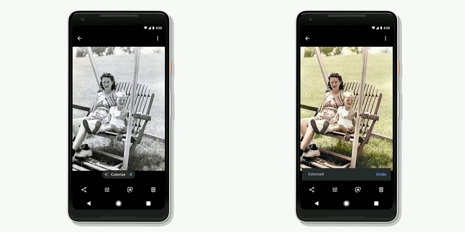 Google Photos documents latest photos update - tech urdu