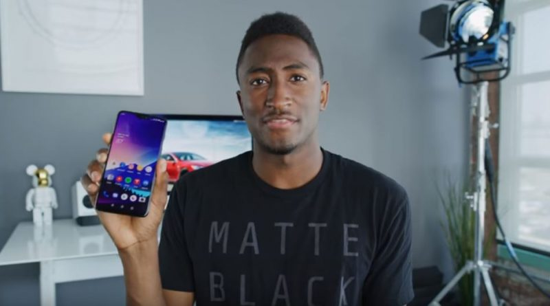 OnePlus 6 Impressions - Ft. MKBHD - Tech Urdu