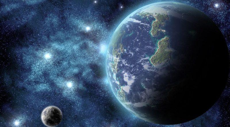 Earth days are getting longer - tech urdu