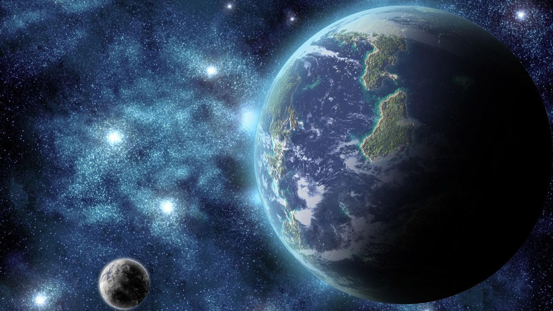 Days on Earth Are Getting Longer - tech urdu