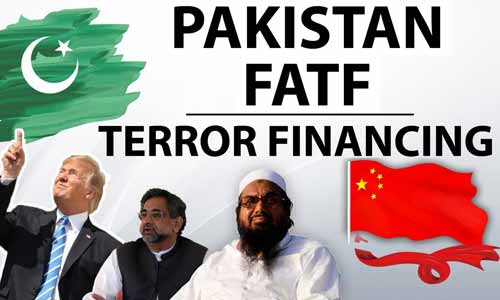Pakistan in The Grey List - FATF - Tech Urdu