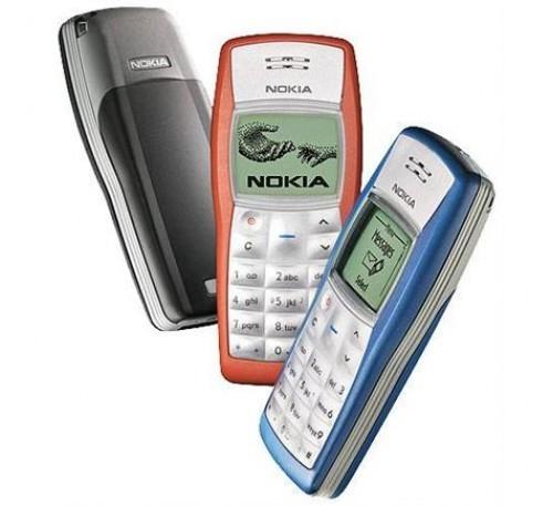 Nokia-1100-Tech Urdu