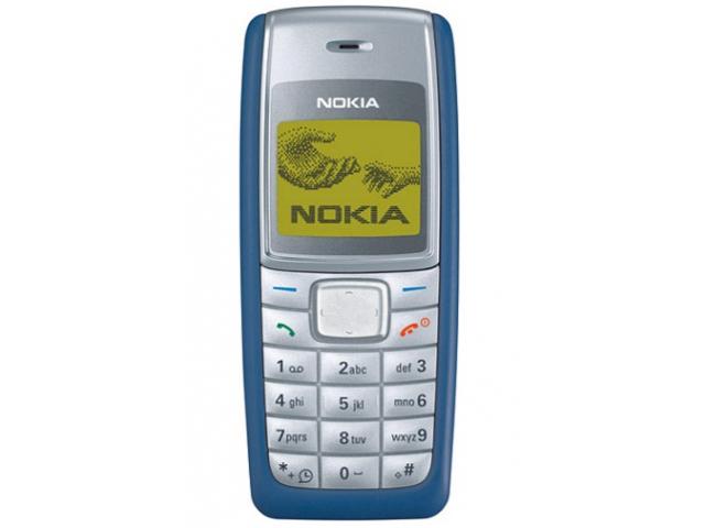 Nokia-1110-Tech Urdu