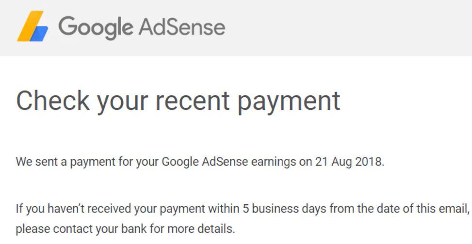 Google Adsense Blogger Blogspot email - Tech Urdu
