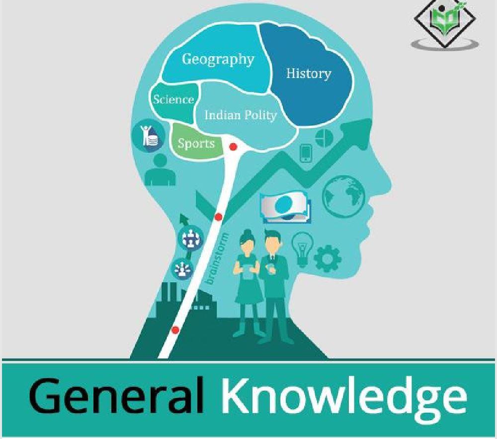 General Knowledge - A Comprehensive Book