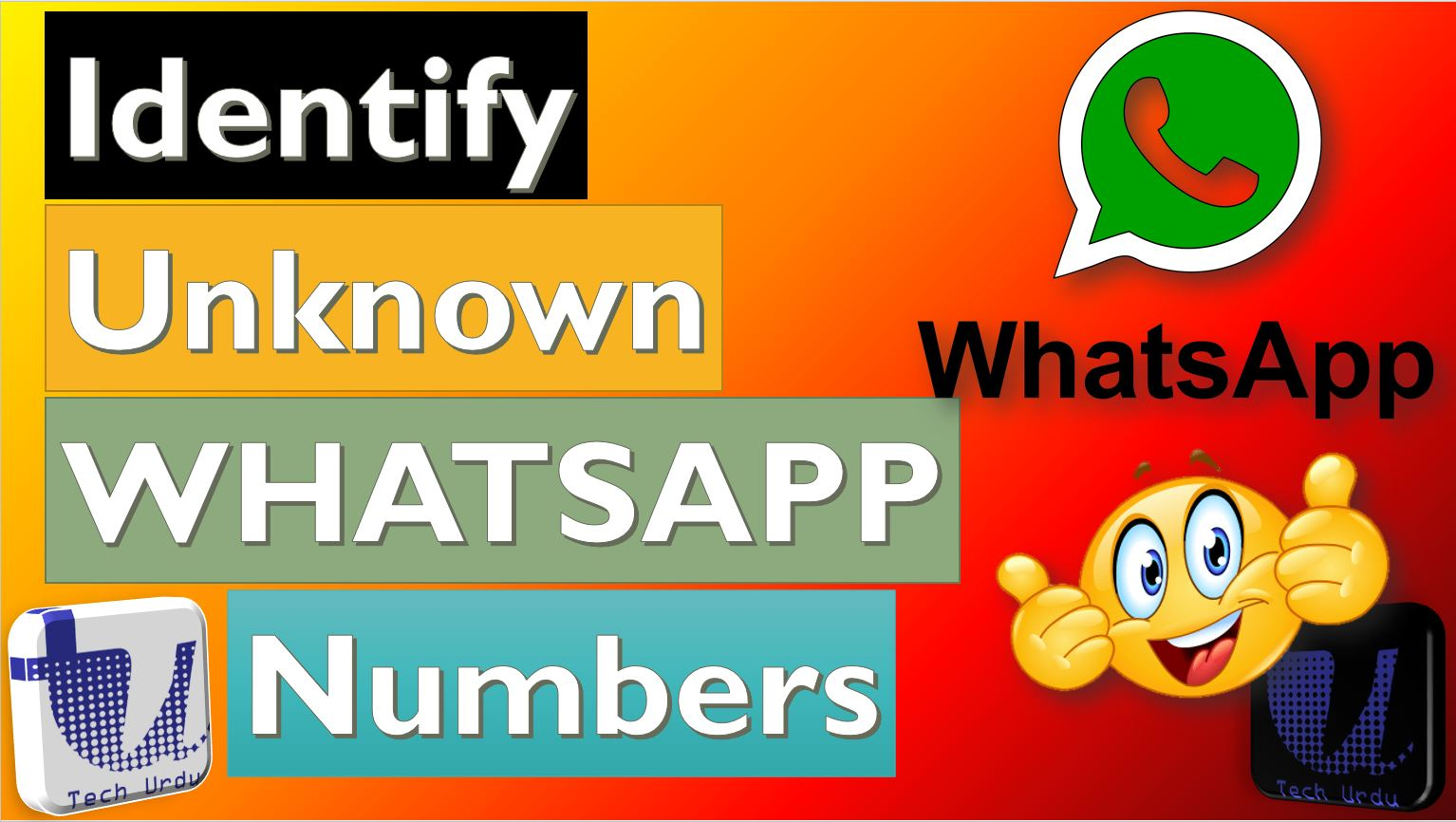 How to Identify Unknown Numbers on WhatsApp/Viber/Telegram/Line?