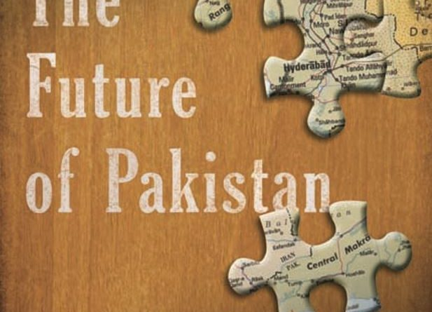 The Future of Pakistan by Stephen P. Cohen and Others (Book)