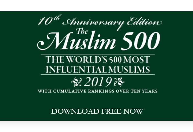 Top 50 Most Influential Muslim Leaders 2019 (Download)