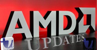 AMD Latest Updates & News