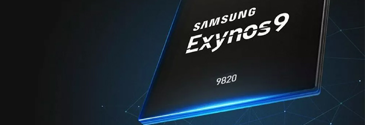 Exynos 9820 to Have World's First 7nm Dual-Core AI Processor