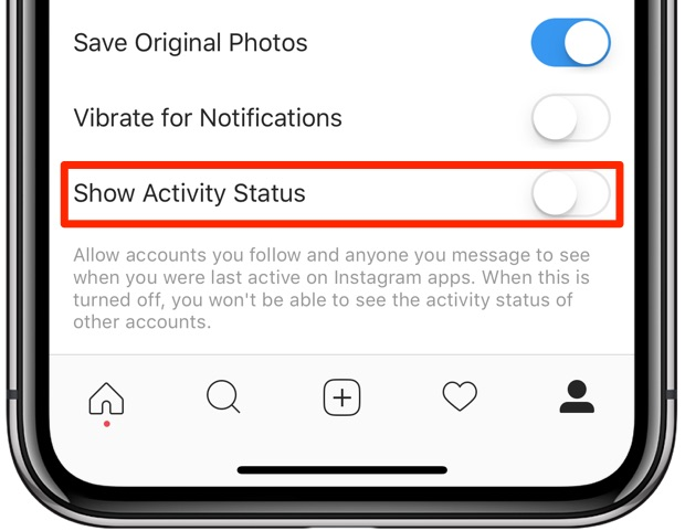 Instagram Brings Your Activity Tab to iOS