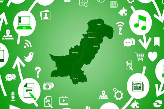 Google lists 5 Reasons to Expand your Digital Strategy into Pakistan