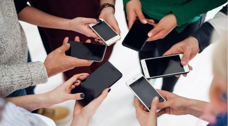 A 6.2% Increase in Smartphone Imports in Pakistan (July-October) 2018-19 - Tech Urdu