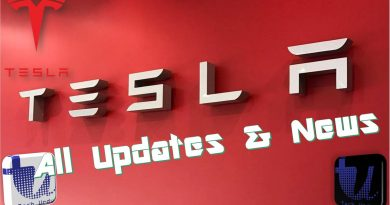 Tesla - All Latest Updates & News