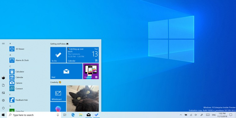 How to Switch to Windows 10 Light Theme?