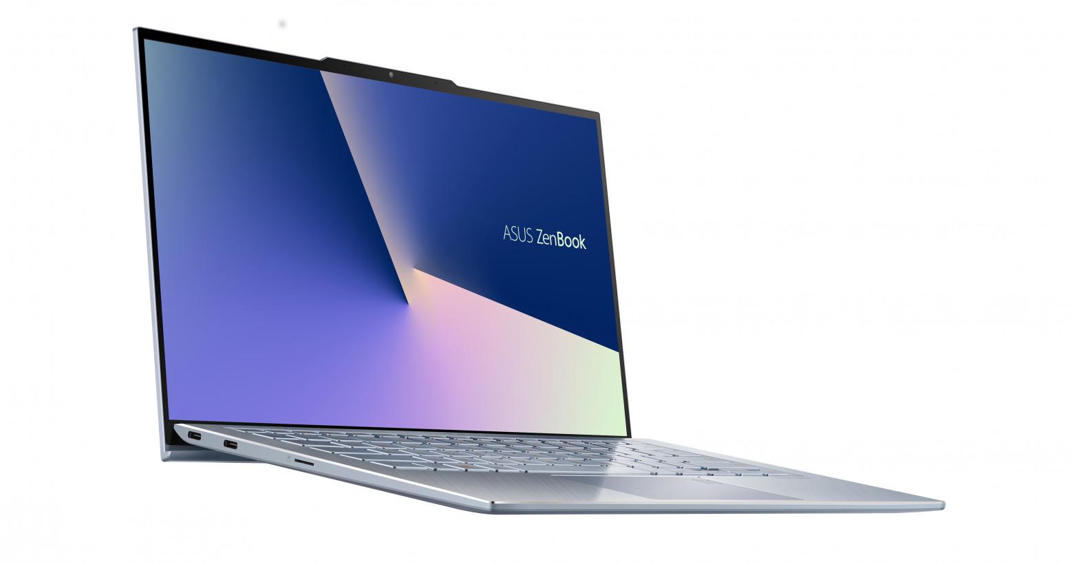 ASUS ZENBOOK S13 - Best Laptop of 2019 - Tech Urdu