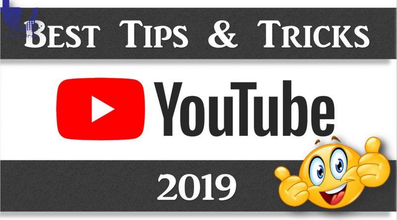 YouTube - Best Tips & Tricks (2019) - Tech Urdu