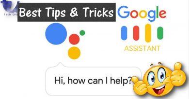 Google Assistant - Best Tips & Tricks 2019 - Tech Urdu