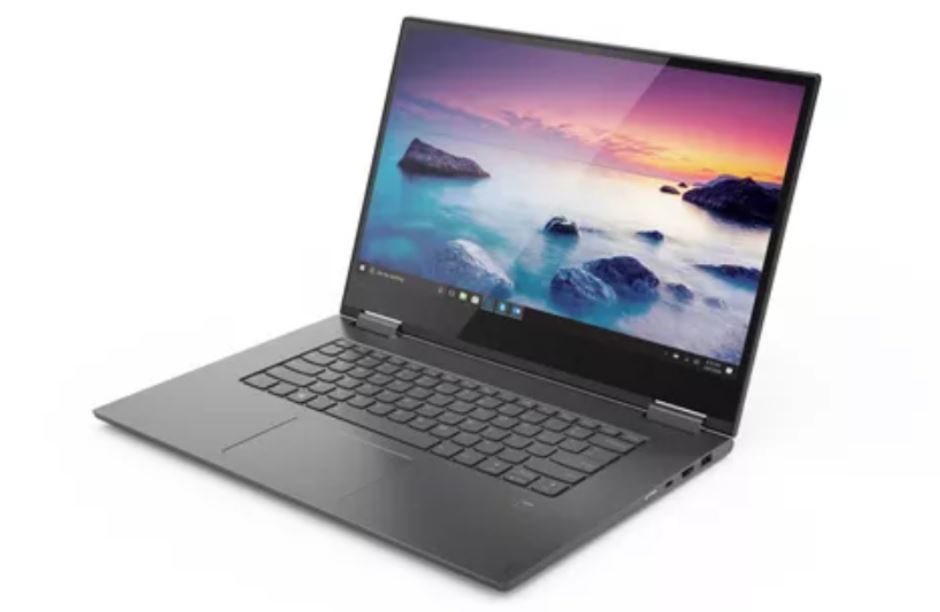 LENOVO YOGA S940  - Best Laptops of 2019 - Tech Urdu