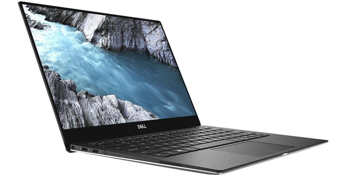 DELL XPS 13 - Best Laptops of 2019 - Tech Urdu