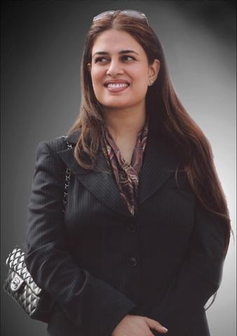 Namira Salim - First Pakistani Astronaut - Tech Urdu