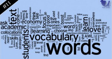 #11: Your Weekly Vocabulary List - Tech Urdu