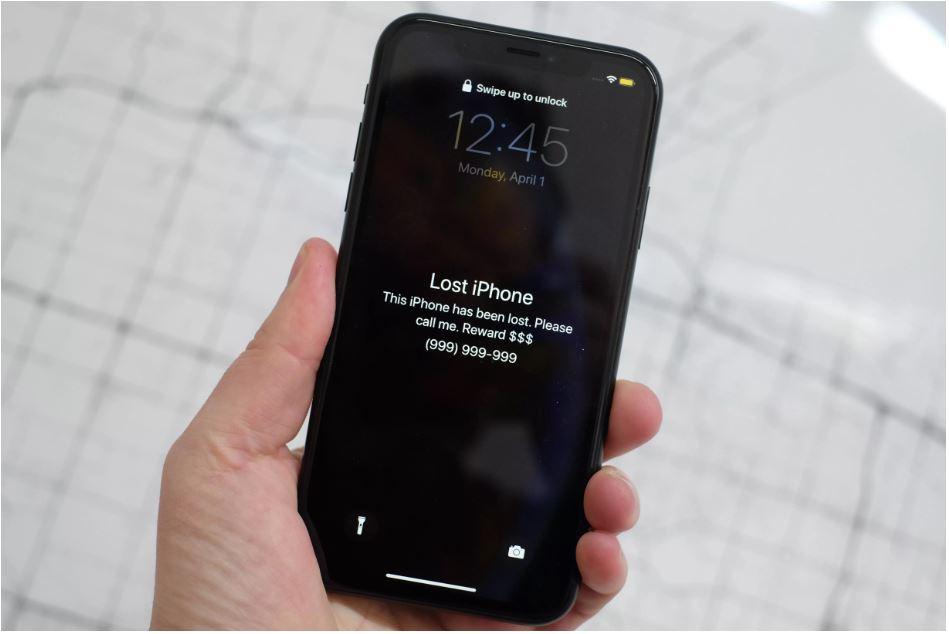 How to Get Back Stolen or Lost iPhone? - Tech Urdu