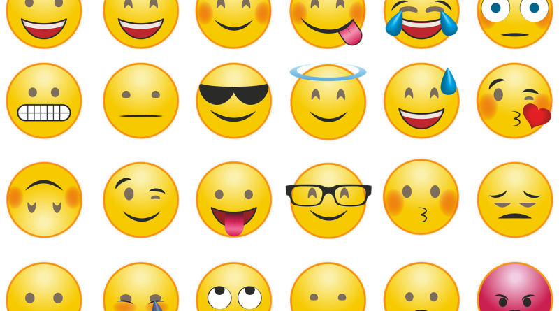 Are Emojis Ruining Language?