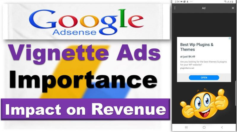 Vignette Ads - Importance, Tips & Effects on Revenue - techurdu.net